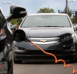 New Eco-Friendly Car Fleet